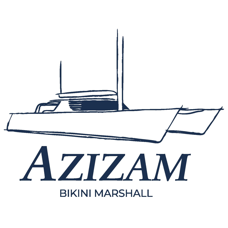 Azizam Catamaran
